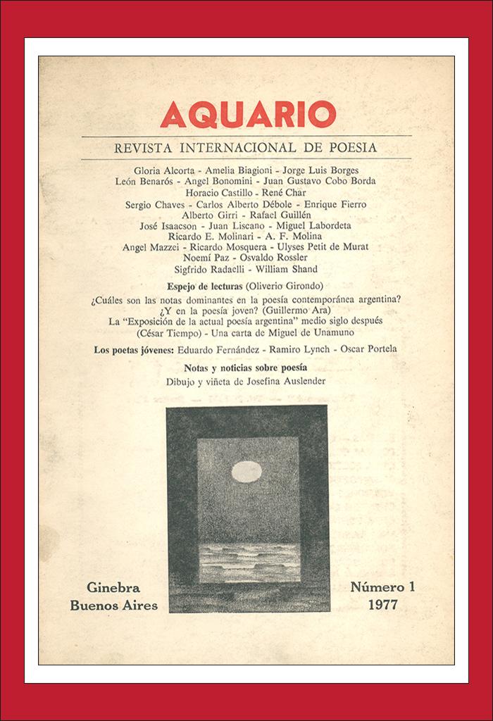 AméricaLee -Aquario
