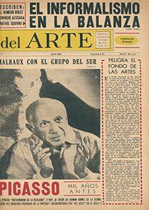 AméricaLee - del Arte 1
