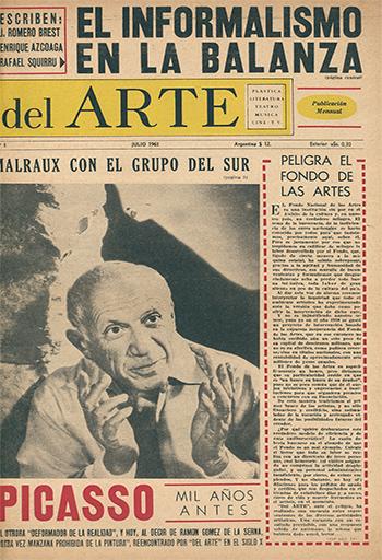 AméricaLee - Del Arte
