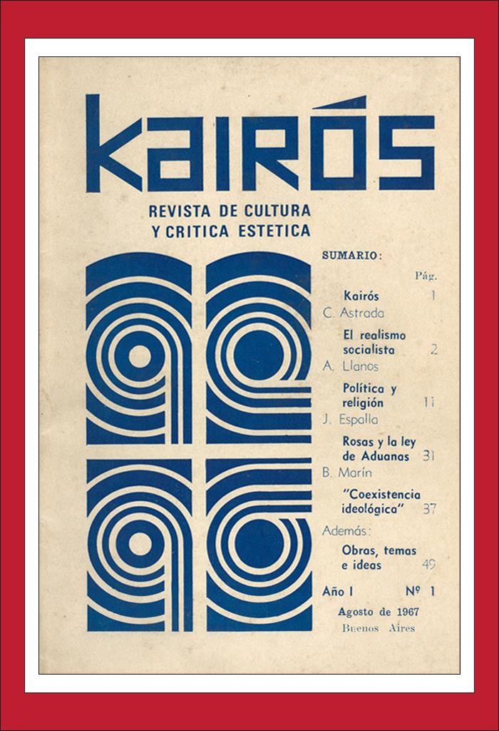 AméricaLee - KAIROS