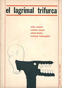 AméricaLee - El Lagrimal Trifurca 8