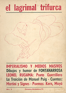 AméricaLee - El Lagrimal Trifurca 9